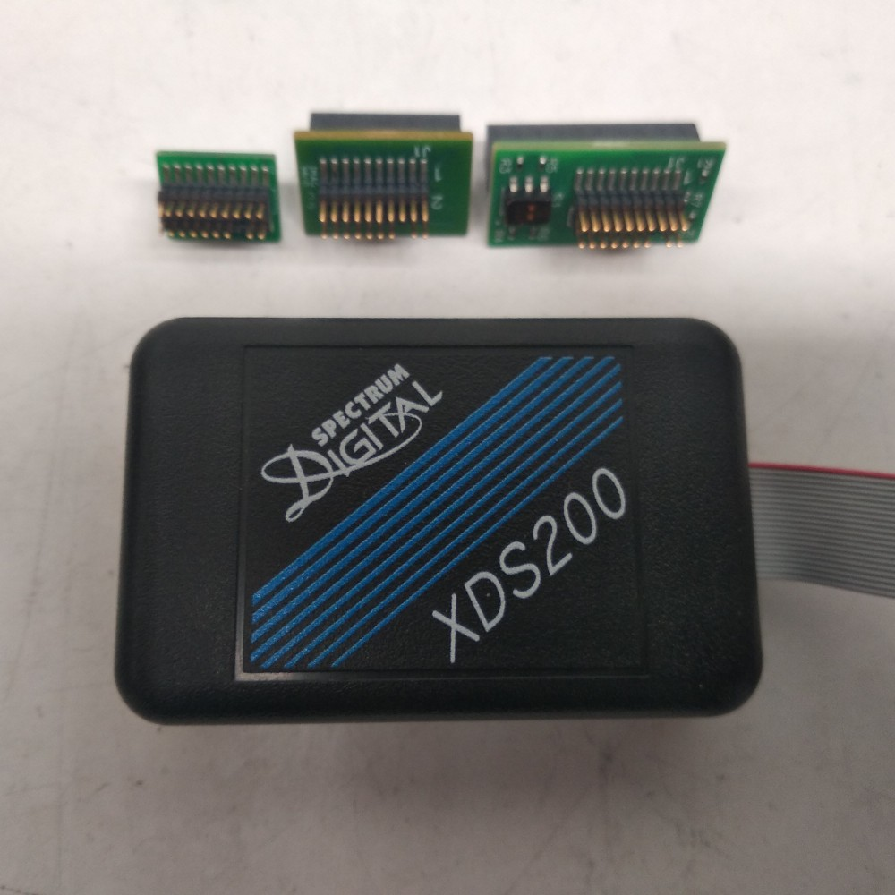 XDS200 USB JTAG EMULATOR