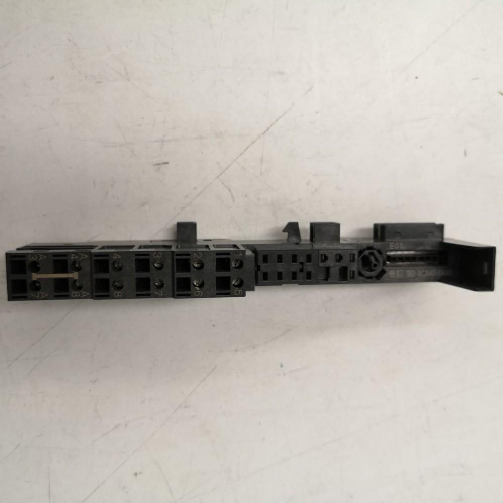 módulos de terminales universales TM-E15S26-A1 para ET 200S