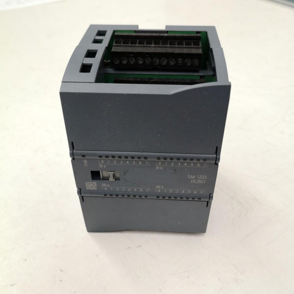 SIMATIC S7-1200, E/S digitales SM 1223