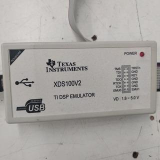 XDS100V2 JTAG -  Sonda de Depuración, Emulador XDS100V2