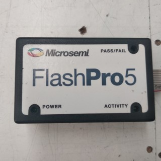 Programador hardware SOC/FPGA