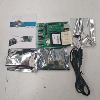 dLAN Green Phy Module