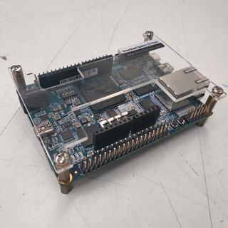 Placa de evaluación FPGA Cyclone