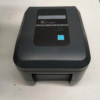Impresora de etiquetas Zebra GT800