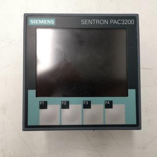 SENTRON 7KM PAC3200