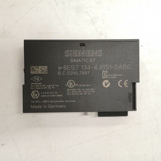 SIMATIC DP, módulo electrónico para ET 200S, 2/4 AI RTD