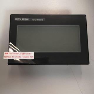 Pantalla táctil HMI. Mitsubishi