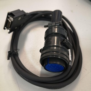 Cable para servo motores de Mitsubishi series J2S