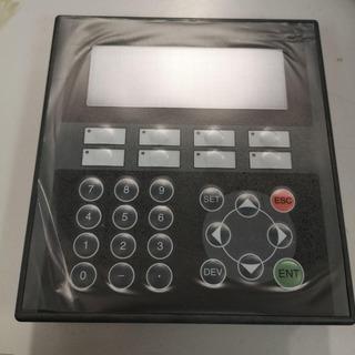 Terminal de operación gráfico HMI