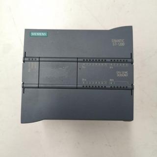 SIMATIC S7-1200, CPU 1214C