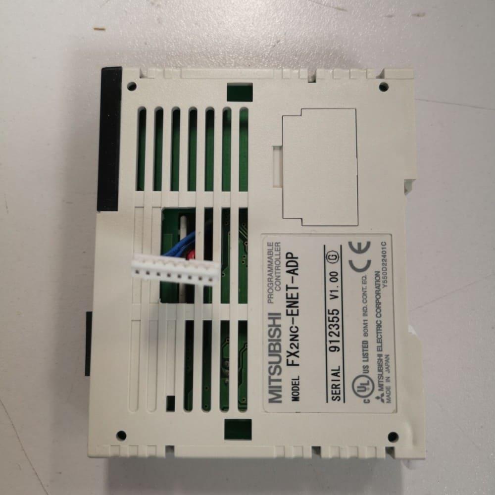 Adaptador Ethernet Mitsubishi