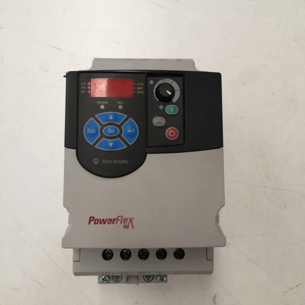 Variador de frecuencia PowerFlex 4M